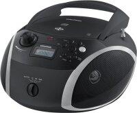 Grundig GRB 3000 BT - Digital - FM - Spieler - CD-R,CD-RW...